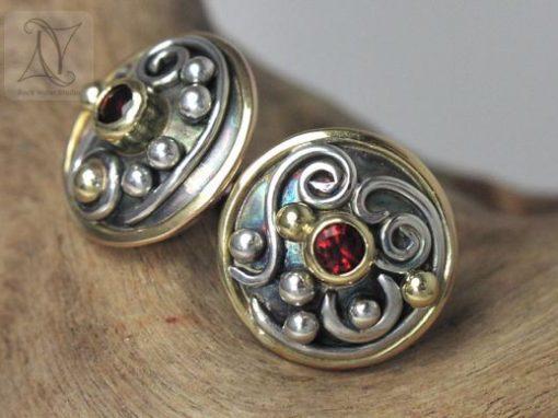 Wedding Anniversary Earrings