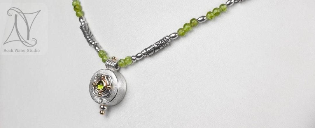 Peridot – The Evening Emerald