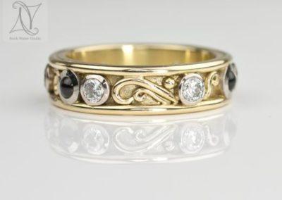 Diamond Eternity Ring Wedding Anniversary Gift (g398)