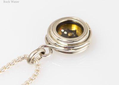 Francis Barker Compass Jewellery (g458)